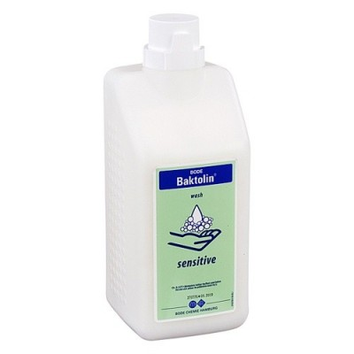 Baktolin waslotion 500ml, per flacon