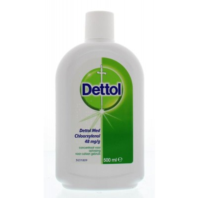 Dettol, flacon a 500ml
