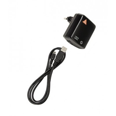 Heine losse USB lader met kabel