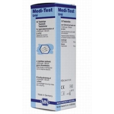 Meditest Urbi urinetest, ( 50 strips )