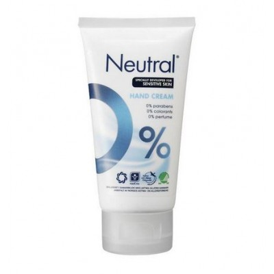 Neutral Handcreme, tube a 75ml