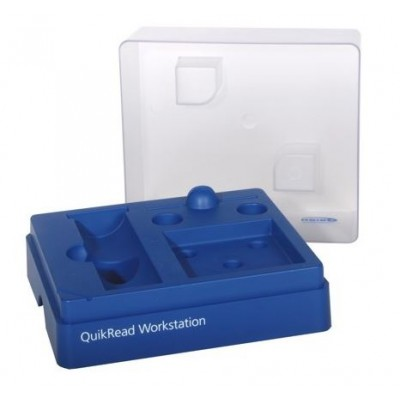 QuikRead Go workstation, per stuk