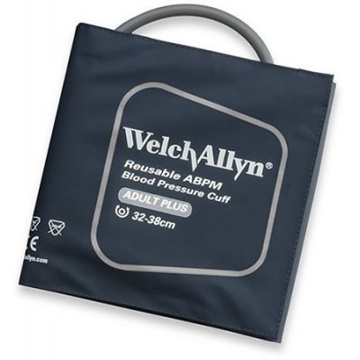 Welch Allyn ABPM 7100 manchet adult plus 32-38cm, per stuk