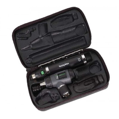 Welch Allyn Prestige Otoscoop set 3,5V