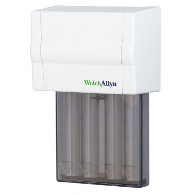 Welch Allyn tip dispenser