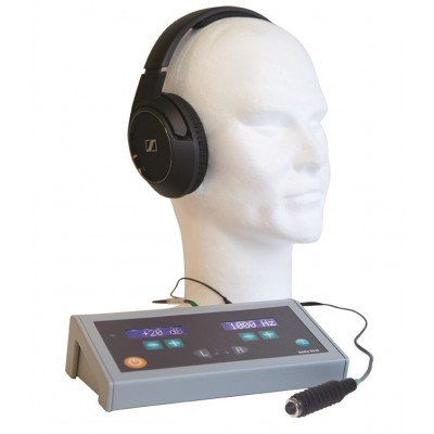 WMP Screening Audiometer