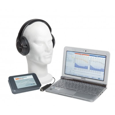 WMP PC Screening Audiometer